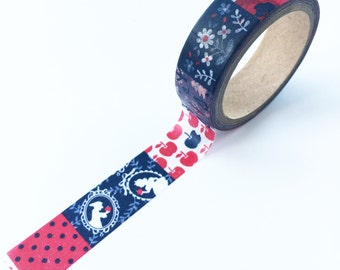 The Poisoned Washi Tape