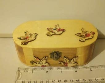 sewing needle pin boxes