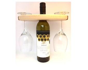 Wine Bottle Valet
