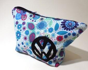 VW Themed Wash Bag