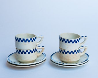Gustsvsberg Dolls coffee cups