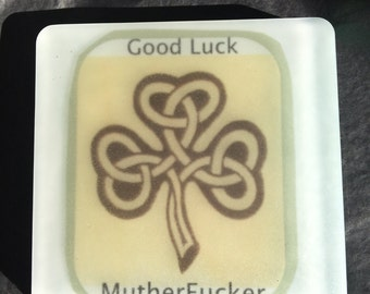 Good Luck Soap-pear Scent
