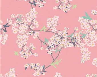 Yinghua Cherrylight by Art Gallery Fabrics