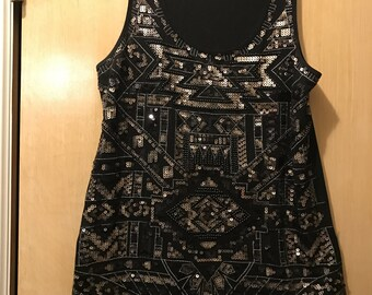 EXPRESS Sleeveless Tank