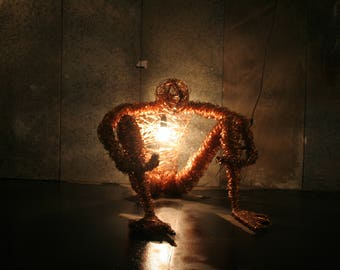 Transcendence of boundary through the illumination of self