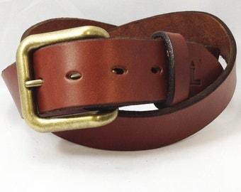Lumos Original Belt - Brown
