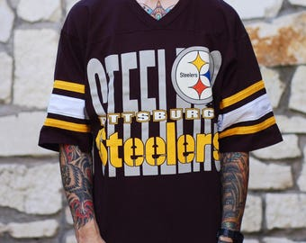 Items Similar To Pittsburgh Steelers Team Color Stripes