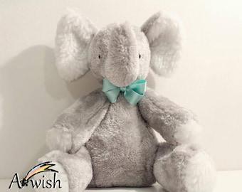 Awish Elephant