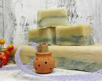 Natural Vegetable Soap EAST