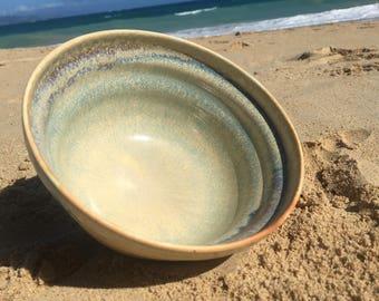 Cereal Bowl of Samurai