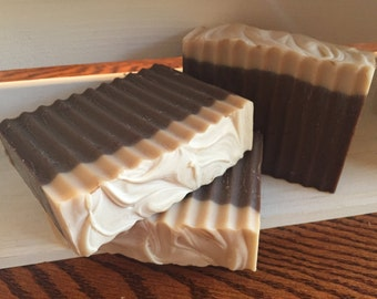 Guinness Oatmeal Stout beer soap
