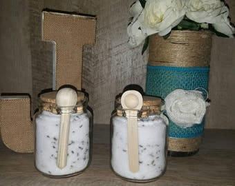 Relaxing Lavender Bath Soak