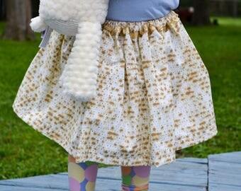 Matzah Skirt!