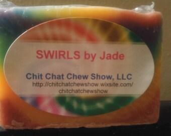 Swirls by Jade (Large)