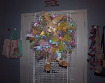 Easter Time !  Bunny