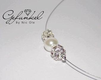 Necklace Bridal jewelry