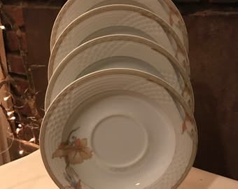 Lenoard tulip plates