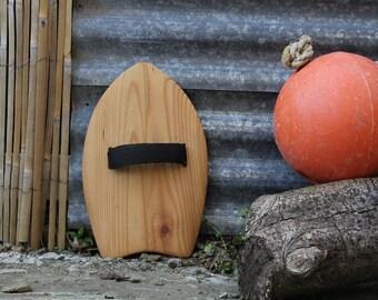 Handplane - Body Surfing - Adjustable Strap