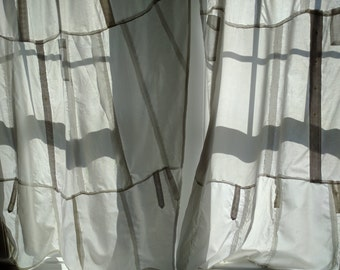 Upcycle Curtains