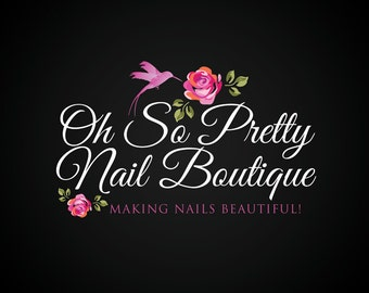RUSH ORDER- Oh So Pretty Nail Boutique's Order Upgrade