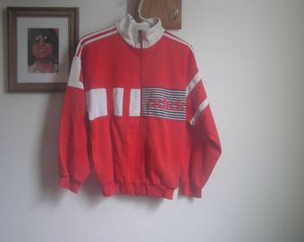 Vintage Adidas Track Jacket Rare!