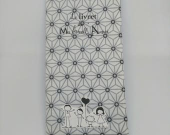 """Protects family book """"the book of my family"""" reasons Japanese gray"""