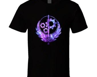 Brotherhood Of Vaporwave T Shirt