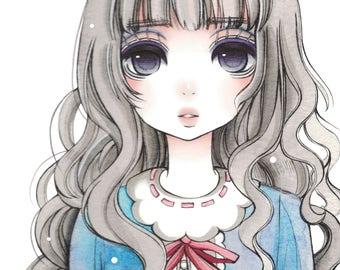 Tori - Dolly girl