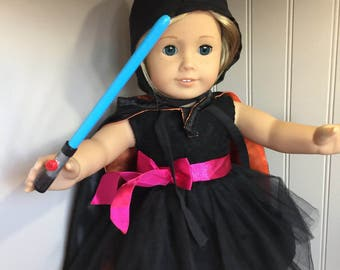 "Doll ""light saber"""