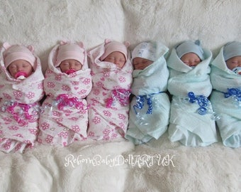 Reborn baby Girl or boy