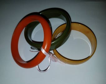 Set of 3 Assorted Bangles