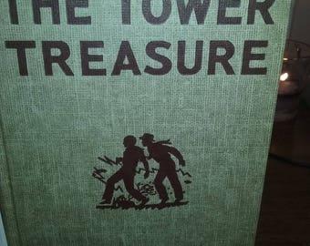 The Hardy Boys Tower Treasure