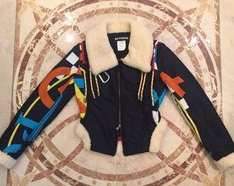 Jacket GF Ferre