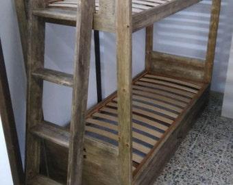 Bunk bed, bunk bed, lit superposé