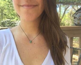 Tiny Thangs: Wearable crystals for healing and new intentions