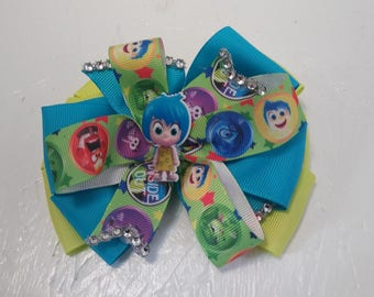Happiness , inside out bow