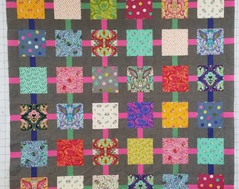 Connections Quilt Kit