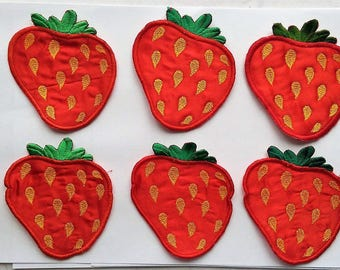 Patches, Patch ,fruit patch ,strawberry patch