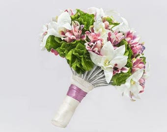 Bouquet Dendrobium