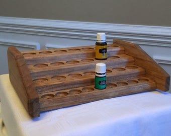 Essential Oil Storage Display