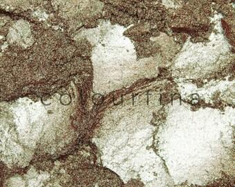 Mint Chocolate Brown Mica Powder