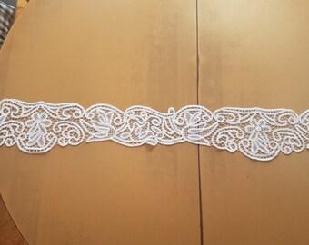 Handmade curtain range with Renaissance