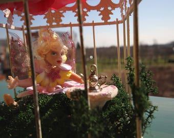 Fairy Ginnie & The Magic Wish Lamp