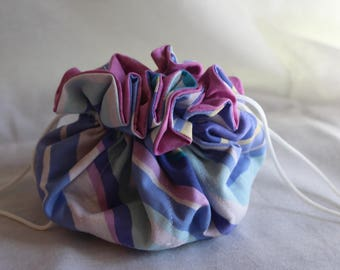 Drawstring Purse - Perfect For Easter!