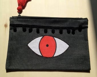 Red Eye Pochette