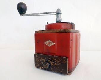 Japy - Coffee grinder brand Japy brand coffee grinder