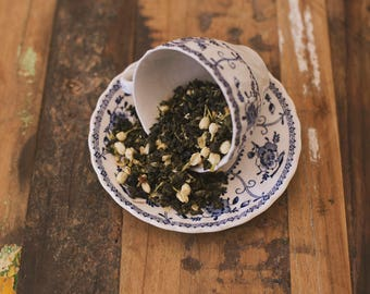 Oolong herbal infusion/tea - 125 grams