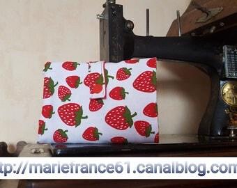 Foldable shopping bag.