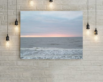 Texel sea and sky Photo Instant Download Printable Wallart Beach Photography Downloadable Print nr3