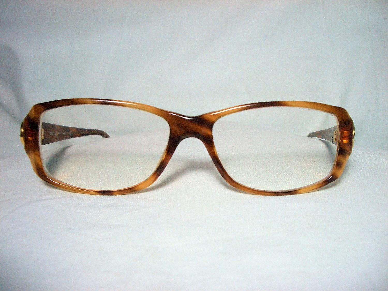 Versace Italy, model 3024-B Medusa, eyeglasses frames, men\'s ...